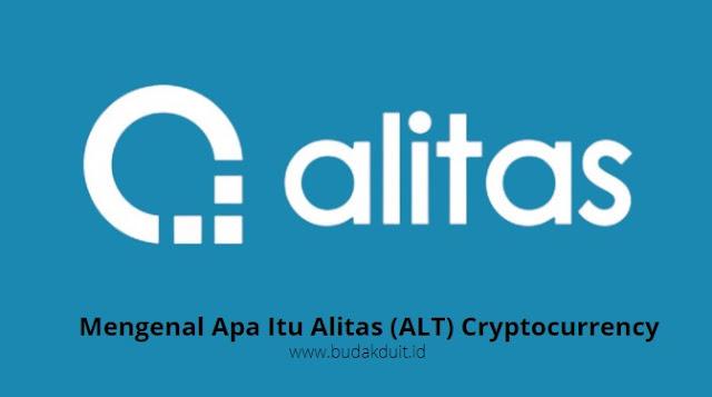 Gambar Logo Alitas (ALT) Cryptocurrency