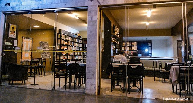 Café Sebinho, Asa Norte, Brasília