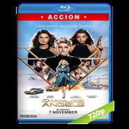 Los Ángeles de Charlie (2019) BRRip 720p Audio Dual