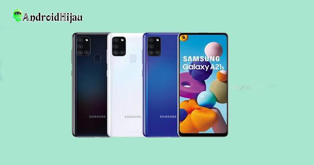 Spesifikasi Lengkap Samsung A21s, Harga Samsung A21s, Kelemahan Samsung A21s