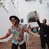Alejo Navarro y Moisés Angulo juntos para Tocarte el Corazón