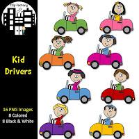 Kid Drivers