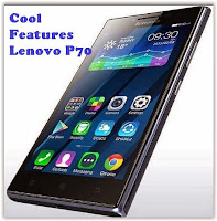 Cool Features of Lenovo P70
