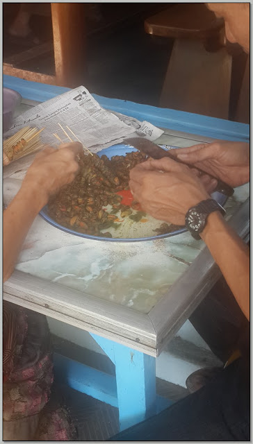 Wisata Kuliner Pasuruan – Rahasia Kelezatan Kuliner Kupang