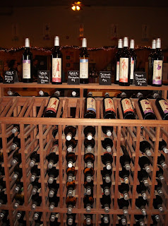 Passion Feet Winery