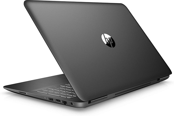 HP Pavilion 15-bc450ns: procesador Core i5 + gráfica GeForce GTX 1050 (4 GB)