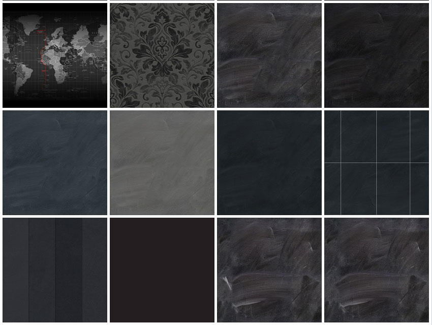 Black Kitchen Tiles B Amp