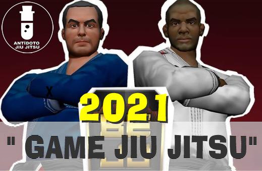 Agora jiu jitsu virou GAME? Conheça a BEJJ.