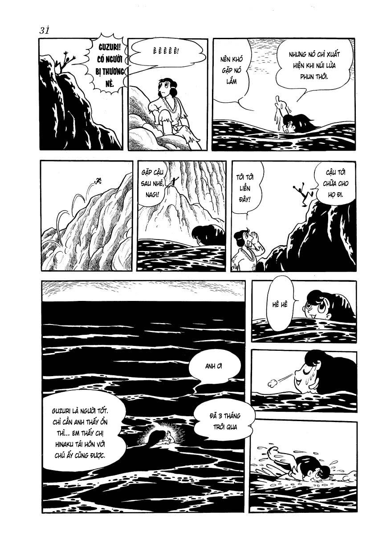 Hi no Tori hi no tori vol 1 part 002 trang 6