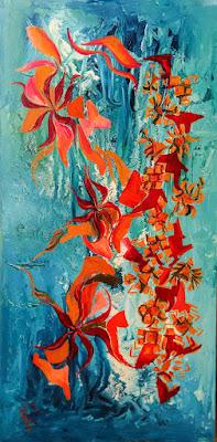 coralli di Barbara Stamegna