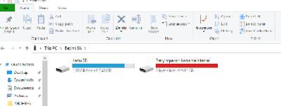 pindah file dari HP ke Leptop