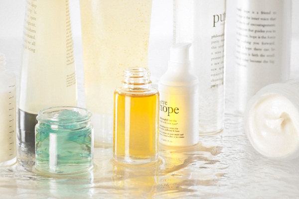 Daftar harga produk perawatan kulit Erme skincare.