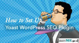 Setup Yoast WordPress SEO Plugin