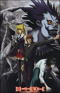 Death Note Latino