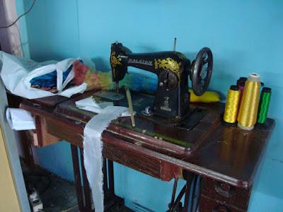 Peluang Bisnis Usaha Jahit Pakaian dengan Analisa Lengkap