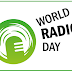 World Radio Day: 13 February