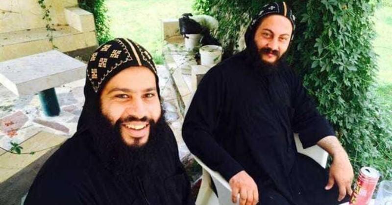 Mantan Biarawan Ortodoks Koptik Digantung Karena Bunuh Uskup