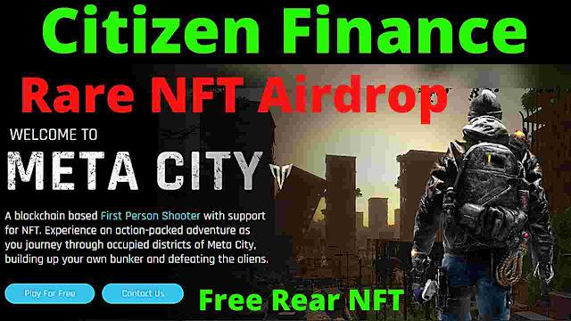 NFT Airdrop