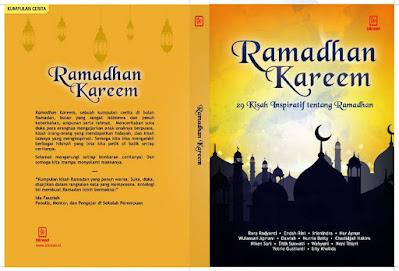 Buku Antologi Ramadhan Kareem