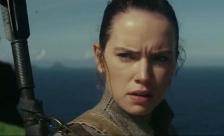 New 'The Last Jedi' TV Spot Released   The Star Wars Underworld