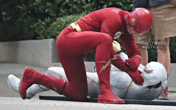 Everything You Need to Know About 'The Flash' Season 6 - The Geek Twins