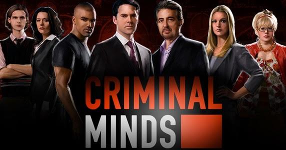 Mentes Criminales Temporada 1 Capitulo 9