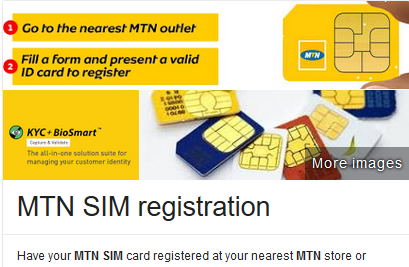 NCC Blocked 2.2 Million Improperly Registered Sim Cards