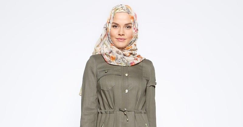 Hijab Chic Hiver 2018 Hijab Fashion And Chic Style