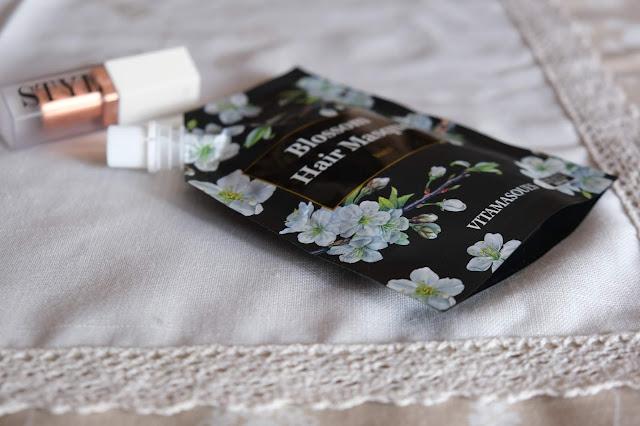 beauty box prodotti fiori