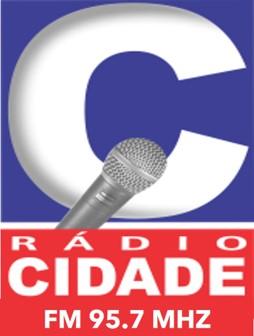 Rádio Cidade FM 95,7 de Juazeiro - Bahia Ao Vivo