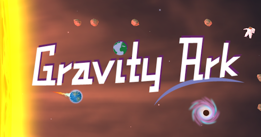 Officially Announcing Gravity Ark
