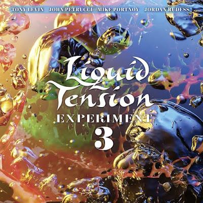 Liquid Tension Experiment - Liquid Tension Experiment 3