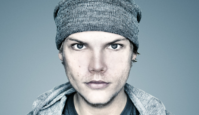 """Avicii - Friend of Mine Lyrics"""