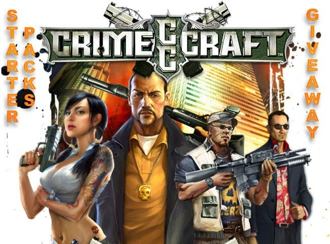 Pc Game Crime Craft Free Download Full Version