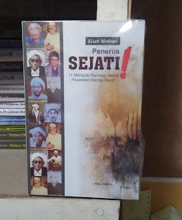 Buku Penerus Sejati Toko Buku Aswaja Surabaya