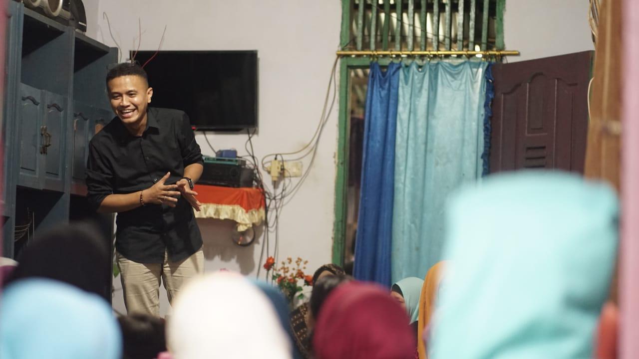Omong Kosong PSI: Sesumbar Dukung Perda Syariah, Demi Suara Sumbar