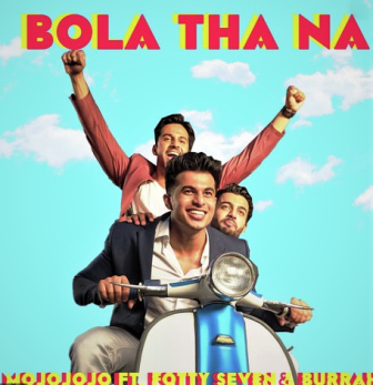 Bola Tha Na (Beck's Ice Smooth Anthem) Song Lyrics