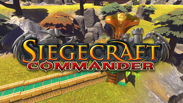Siegecraft Commander Free