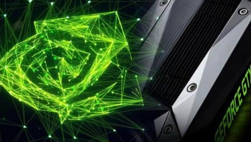 How NVIDIA continues to lead the graphics card market