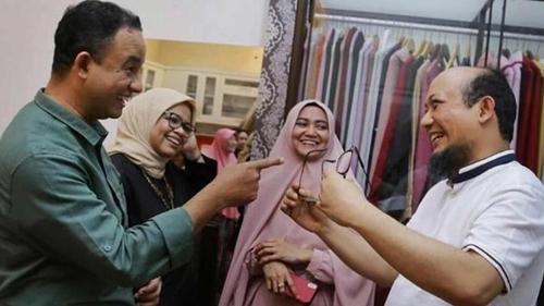 Novel Baswedan Mengeluh, Netizen Sarankan Gabung 'KPK DKI Jakarta' Saja