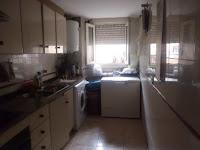 piso en venta calle manuel azana castellon cocina