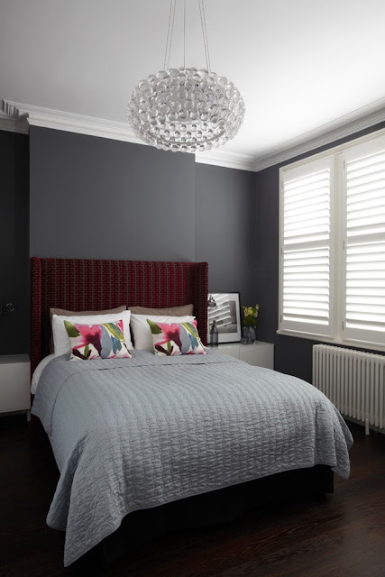 5 cách thiết kế nội thất với phong cách màu xám cực đẹp