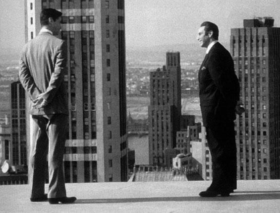 New York History Geschichte The Devil S Advocate 1997