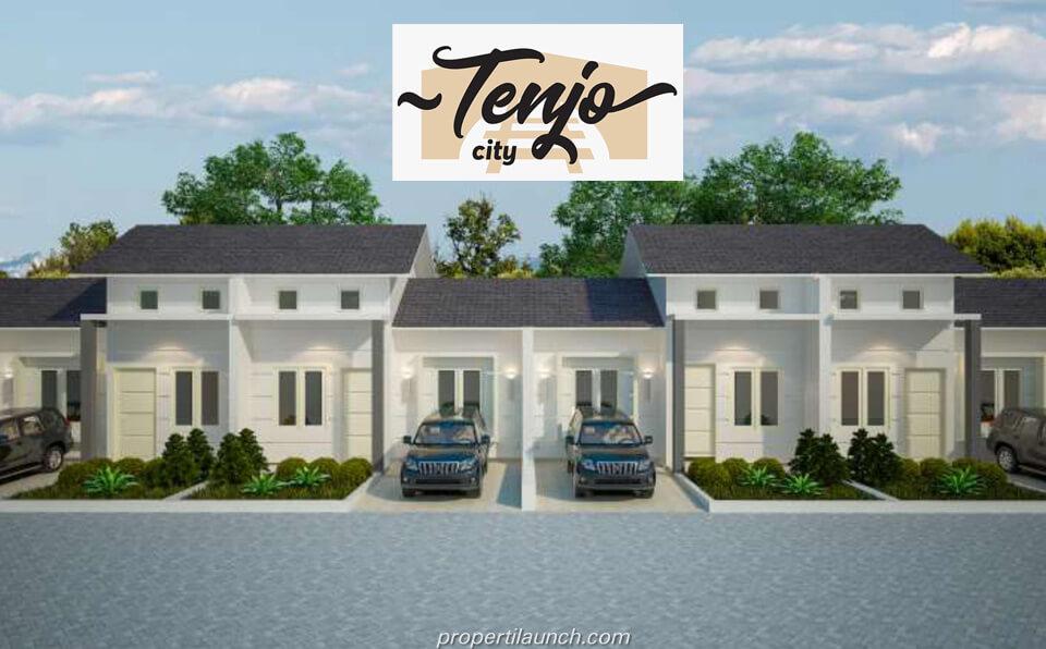 Tenjo City Bogor