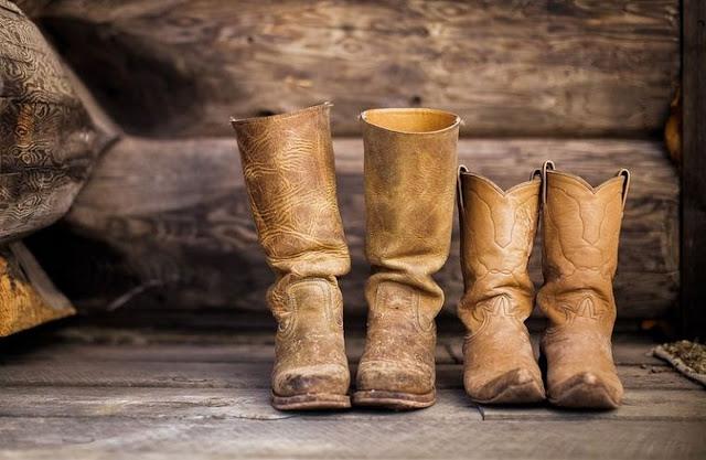 sejarah-sepatu-kulit-1