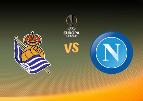 Real Sociedad vs Napoli  Resumen y Partido Completo
