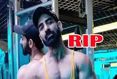 Kahaani Ghar Ghar Kii actor Sachin Kumar passes away at 42