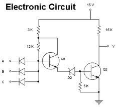 images of different electrical circuit diagrams