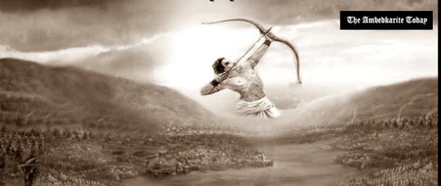 The Story Of Eklavaya | About Eklavaya | Biography And History Of Eklavya