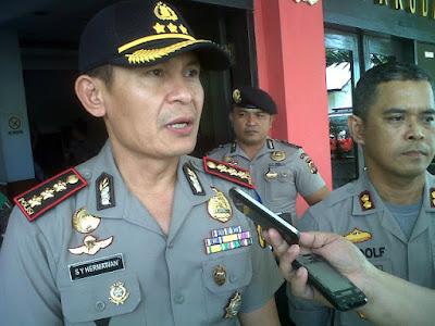 Wakapolda Sulut, Brigjen Pol Sutrino Hermawan